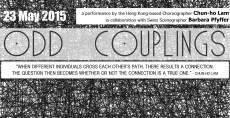 ODD COUPLINGS